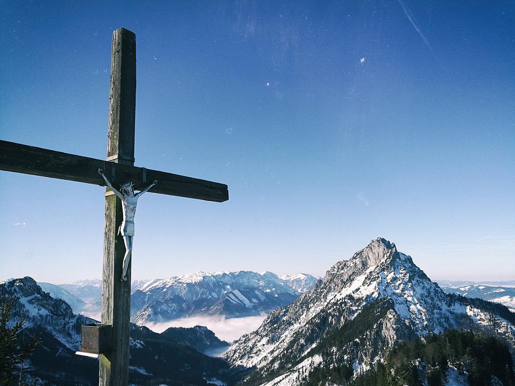 Steineck Jesus