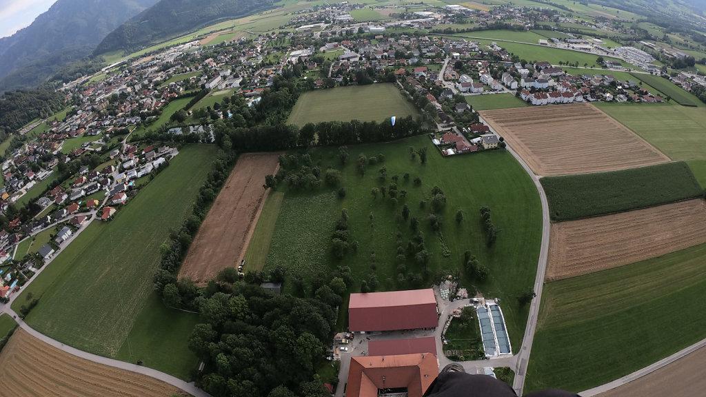 Reiterhof Weissenhof